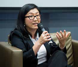 Deputy Director of Litigation of the NAACP Legal Defense & Educational Fund Jin Hee Lee2