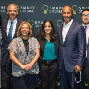 Smart on Crime – Joining Together – For Justice