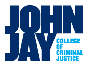 John Jay College Alumni & Giving Website