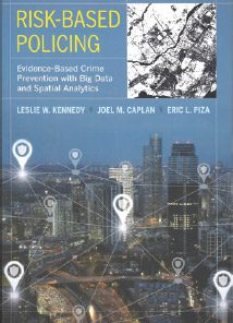 Piza's book Risk- Based Policing